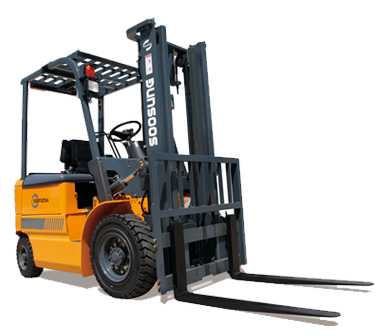 SOOSUNG-FORKLIFT